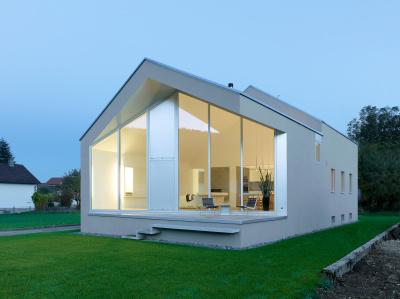 Thomas jantscher architekturfotografie projekte for B architecture delemont