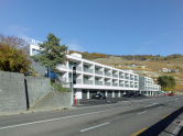 Renovation Hotel Lavaux