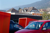 Centre commercial Migros