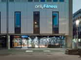 Only Fitness Fitnesscenter